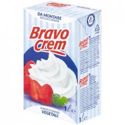 Сметана за сладкарство Bravo 1л.
